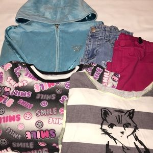 Other - Girls clothes bundle